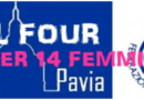 FINAL FOUR UNDER 14 FEMMINILE