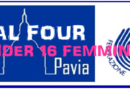 Final Four Under 16 femminile